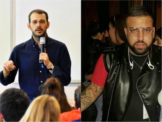 """Paolo Borrometi contro Niko Pandetta: """"Èdisgustoso sentire i suoi insulti e le sue minacce"""""""