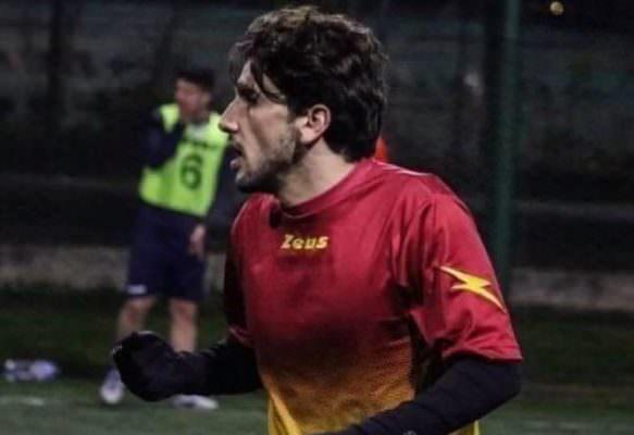 """""""Facciamo vivere nei nostri cuori"""", amici e parenti piangono Valerio Patti: """"Ciao capitano"""""""