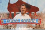 Calcio Catania, esonerato il tecnico Camplone. Squadra momentaneamente a Russo: un miraggio chiamato Serie B