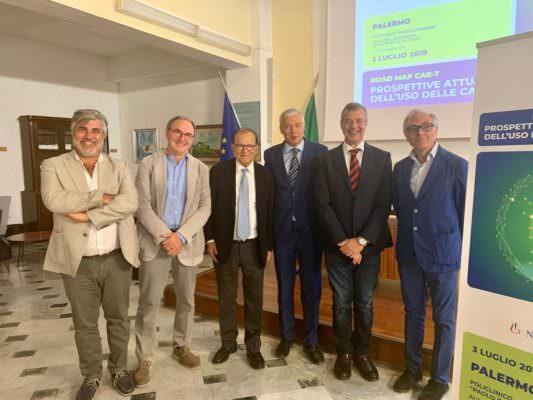 """Lotta ai tumori: arriva in Sicilia la """"Road Map Car-t"""", simbolo di progresso nel settore sanitario"""
