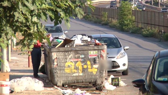 """Lotta agli """"sporcaccioni"""": i numeri dell'operazione della municipale – VIDEO"""
