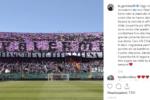 """Palermo Calcio, la dichiarazione d'amore di La Gumina: """"Sarai sempre il mio sogno"""". Accardi giura fedeltà ai rosanero"""