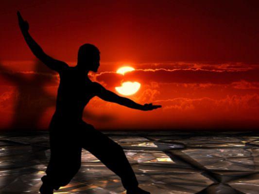 Arti marziali simbolo di benessere fisico e mentale: ecco perchè
