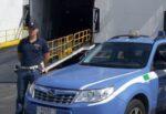 Dal carcere alla frontiera per il rimpatrio: eseguiti provvedimenti di espulsione per due albanesi