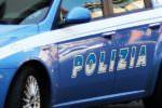 Rapina in viale della Libertà, due malviventi sorpresi a scassinare esercizio commerciale: arrestati 44enne e 28enne