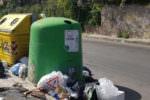Problema rifiuti a Catania, difficoltà nell'accesso agli impianti di smaltimento di inerti e vetro: Dusty attende comunicazioni