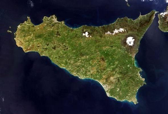 La Sicilia: una delle regioni più ricche