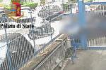 Rapinava con violenza donne sole in auto: polizia arresta ladro seriale 40enne – VIDEO e FOTO