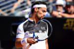 FOGNINI ESCE DALLA TOP 10 ATP, NUOVO BALZO IN AVANTI PER 17ENNE SINNER