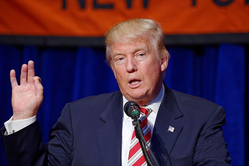 """STRAGI USA: TRUMP """"RAZZISMO E SUPREMATISMO VANNO SCONFITTI"""""""