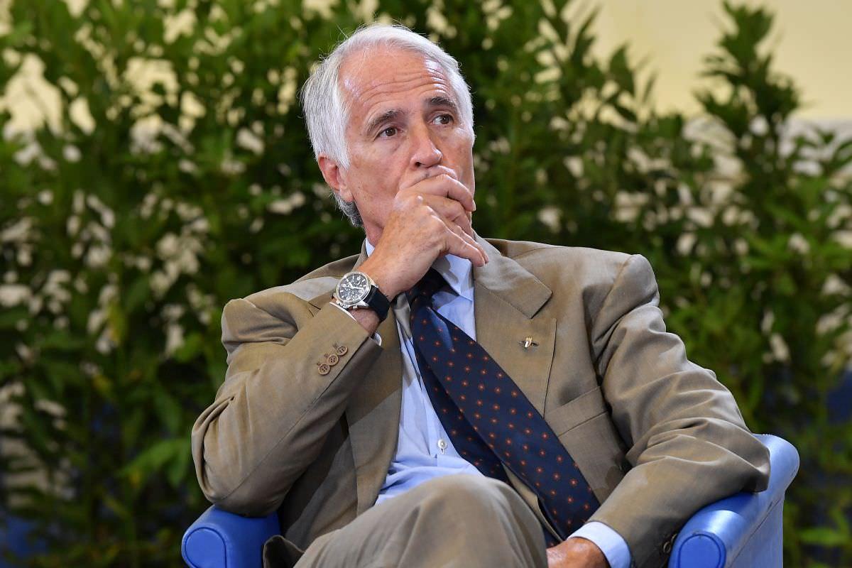 ALLARME CONI, CIO CHIEDE MODIFICHE A LEGGE SPORT MA GOVERNO VA AVANTI
