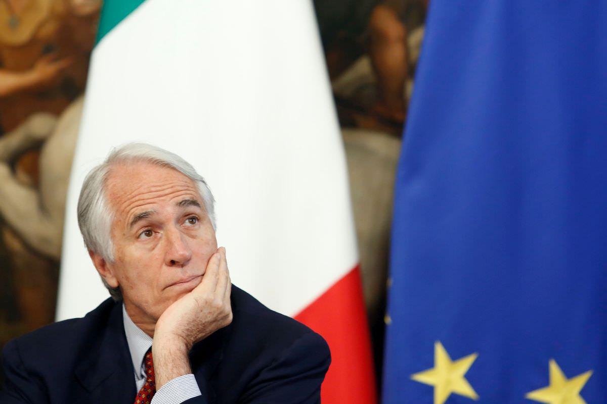 """RIFORMA CONI, CIO INVITA IL GOVERNO A LOSANNA """"TROVIAMO UNA SOLUZIONE"""""""