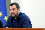 """SALVINI """"NESSUN RIMPASTO DI GOVERNO"""""""