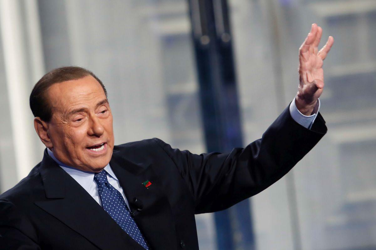 """FORZA ITALIA ALLA LEGA """"SÌ ALLA COALIZIONE, MA MANTENIAMO IL SIMBOLO"""""""
