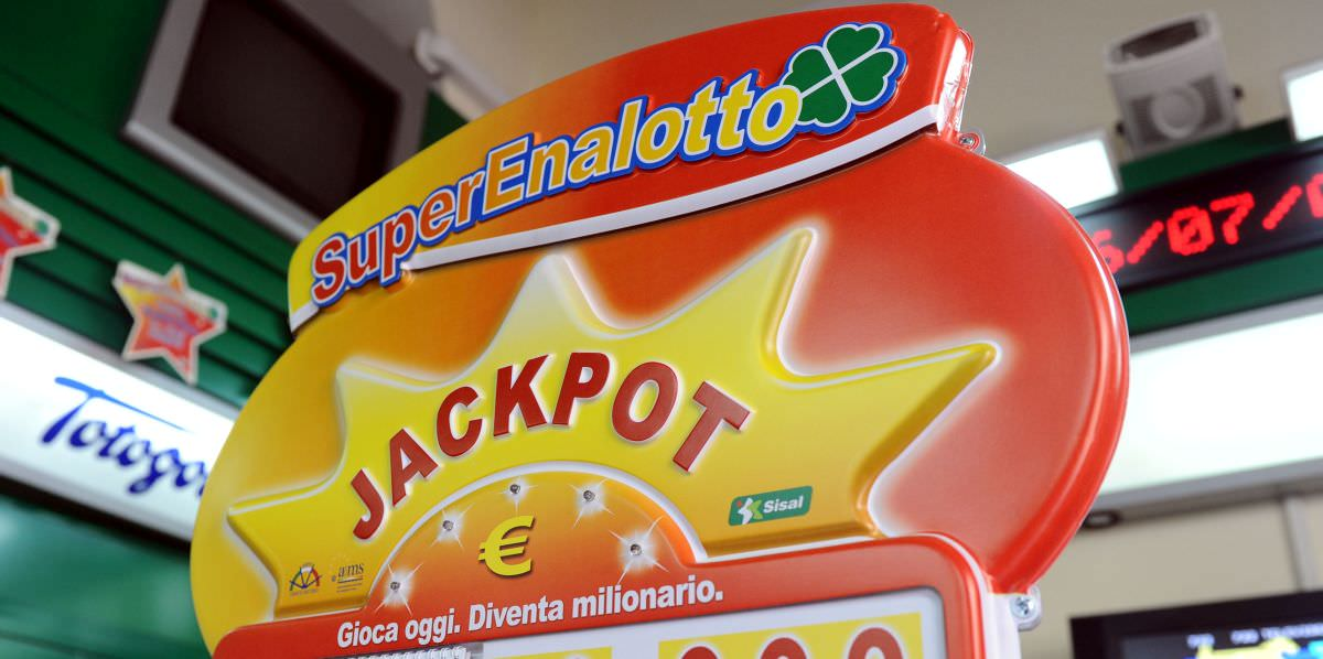 SUPERENALOTTO, CENTRATO A LODI 6 RECORD DA 209 MILIONI
