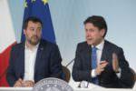 """Caso Open Arms, Salvini """"cede"""" a Conte: """"Autorizzo, mio malgrado, lo sbarco dei minori"""""""