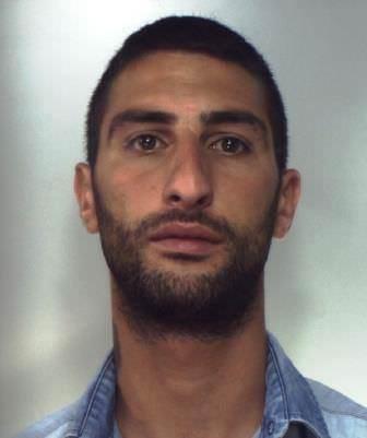 Giuseppe Carmelia, 28 anni