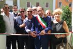 """Ramacca, inaugurata la nuova Residenza Sanitaria Assistita. Limoli: """"Per la mia comunità oggi è una giornata importante"""""""