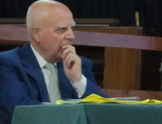 Catania a lutto ricorda Antonino Blandini, giornalista dietro le celebrazioni Agatine: oggi i funerali
