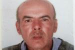 Scomparso nel Catanese, arriva la segnalazione giusta: ritrovato il 59enne Antonino Pappalardo