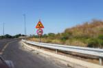 """Autostrada Cassibile-Rosolini abbandonata, Vinciullo: """"Il Cas sta peccando di superficialità"""" – FOTO"""