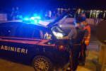 Controllo nel territorio: due giovani accusati del reato di porto abusivo di armi