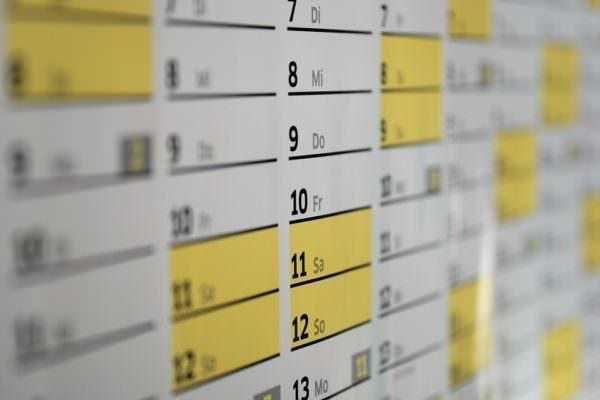 Ponti e vacanze nel 2021, per pensare al relax senza abbassare la guardia contro il Covid: ecco il calendario