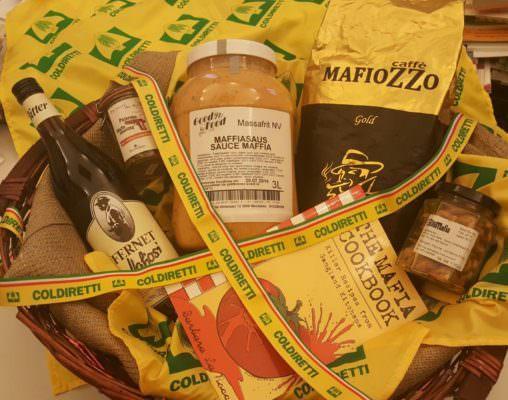 """""""Mafia Style"""", il made in Italy esportato in tutto il mondo. Coldiretti lancia l'allarme"""