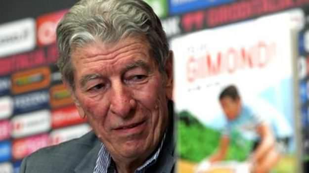 Tragedia a Giardini Naxos: muore in mare lo storico campione di ciclismo Felice Gimondi