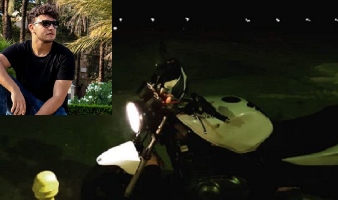 """Il sogno di avere una moto e la vita spezzata, Giulio ennesima vittima della strada: """"Questo pezzo di ferro è la mia felicità"""""""
