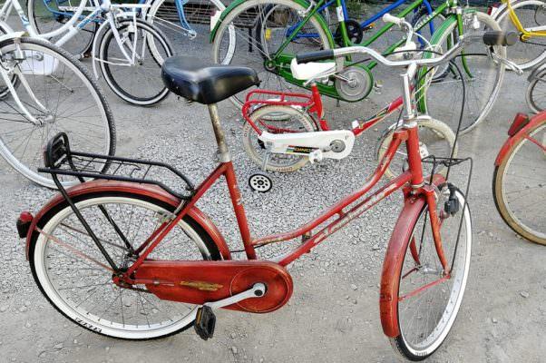 Riconosce bici rubata in vendita online: denunciato 42enne. Le FOTO delle biciclette recuperate