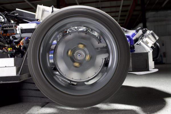 Indigo Technologies: le auto del futuro avranno il motore nelle ruote