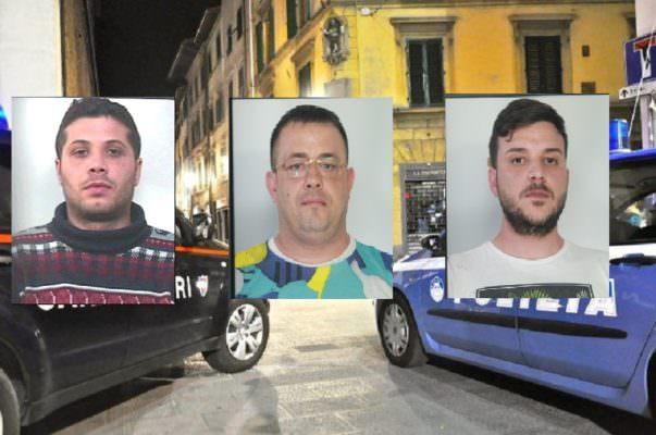 Succede a Catania e provincia: 13 agosto MATTINA