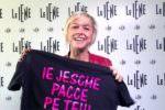 Nadia Toffa, petizione di 75mila firme per dedicarle il Reparto Oncoematologico di Taranto