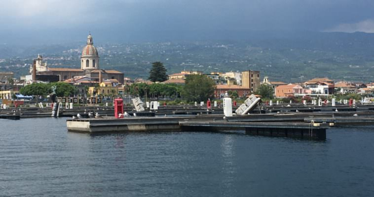 """Approvato lo stanziamento per il """"porto dell'Etna"""", in arrivo 600mila euro"""