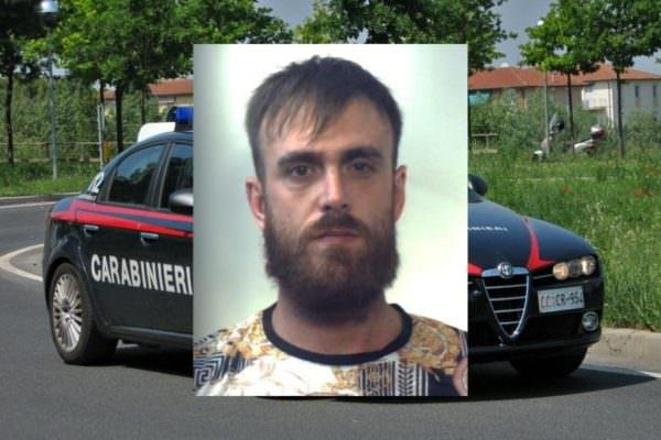 San Giovanni La Punta, seguiva donne sole in auto prima di derubarle: arrestato un 34enne