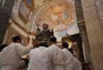 """Sant'Agata d'Agosto, celebrazioni ancora """"blindate"""" e senza fedeli:  il PROGRAMMA completo"""