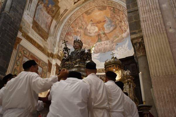 """Sant'Agata d'agosto, una festa """"piccola"""" ma sentita: ecco il perché di questa ricorrenza"""