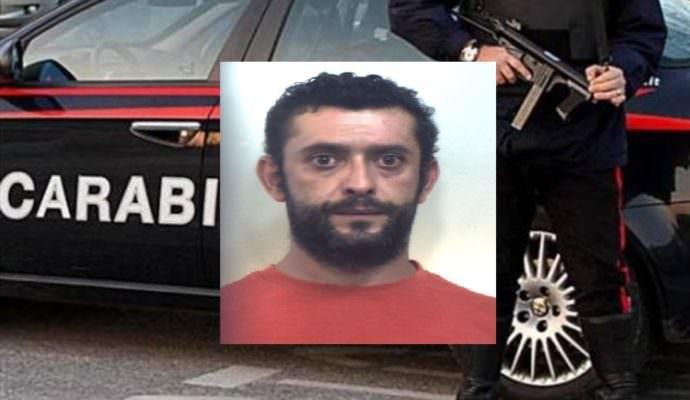 Sorpreso con cocaina e marijuana in casa: arrestato operaio 33enne