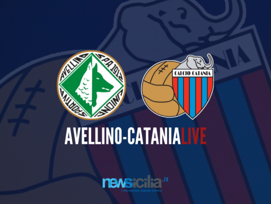 Avellino-Catania 3-6, rossazzurri cannibali al Partenio: seconda vittoria della storia in Campania – RIVIVI LA CRONACA
