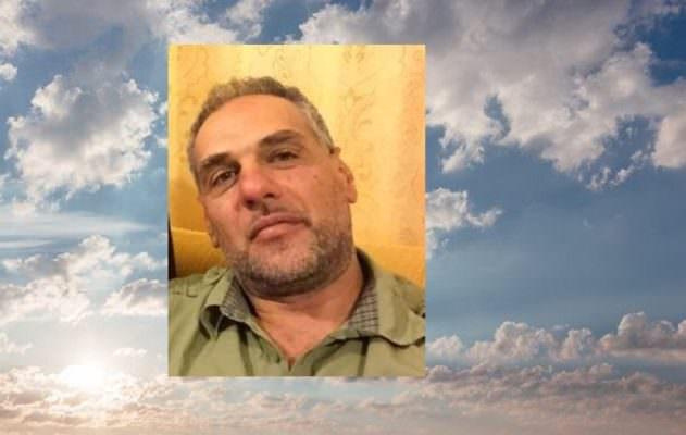 """""""L'amico di tutti, un ragazzo d'oro"""": Randazzo piange Paolo Maio, vittima di un incidente sul lavoro"""