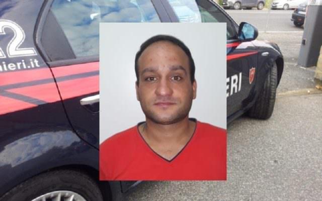 Assente a due controlli domiciliari consecutivi: arrestato Pasqualino Di Mari