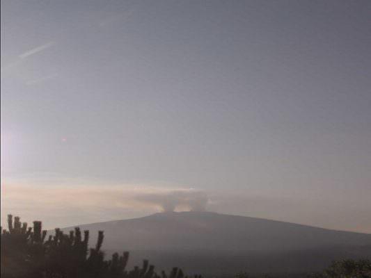 Etna, l'INGV comunica fine dell'attività vulcanica: segnalati valori standard