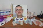 """""""Centrale di spaccio"""" nel rione San Giovanni Galermo: cocaina e soldi in casa, arrestato Salvatore La China"""