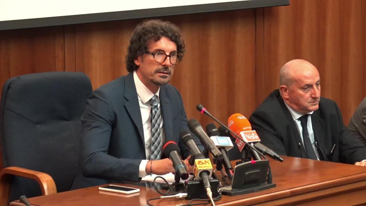 """Autostrade, Toninelli: """"Piu' controlli, mai più tragedie"""""""
