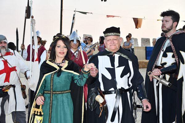 Uno speciale viaggio nel Medioevo per la prima giornata del Mad Fest