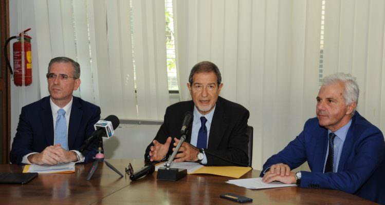 """Sicilia, cinque milioni di euro per il Piano Parcheggi. Falcone: """"Investiamo nella qualità dei centri urbani"""""""
