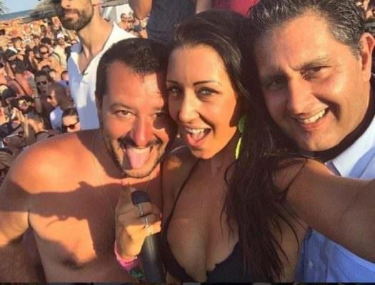 """""""Tour"""" estivo per Matteo Salvini: ministro in Sicilia domenica 11 agosto"""