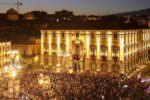 """Festa di Sant'Agata, soddisfazione del Comitato. Marano: """"Grande partecipazione e tante emozioni in piena sicurezza"""""""