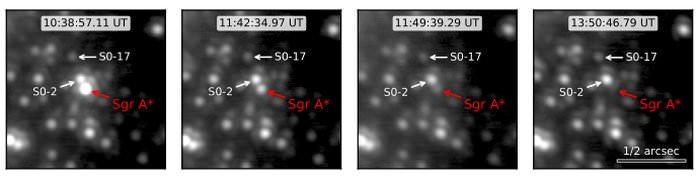 Il buco nero al centro della nostra galassia si è illuminato inspiegabilmente: i dubbi degli scienziati e la spiegazione di un fisico catanese